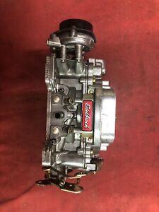 Edelbrock 1406 Performer Series 600 CFM Carburetor with Electric Choke