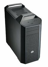 Cooler Master MasterCase 5 Mid-Tower Case with FreeForm Modular System Case