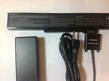 GGMJJExternal Laptop Battery NEW CHARGER for GATEWAY SQU-412 6020 AND MORE
