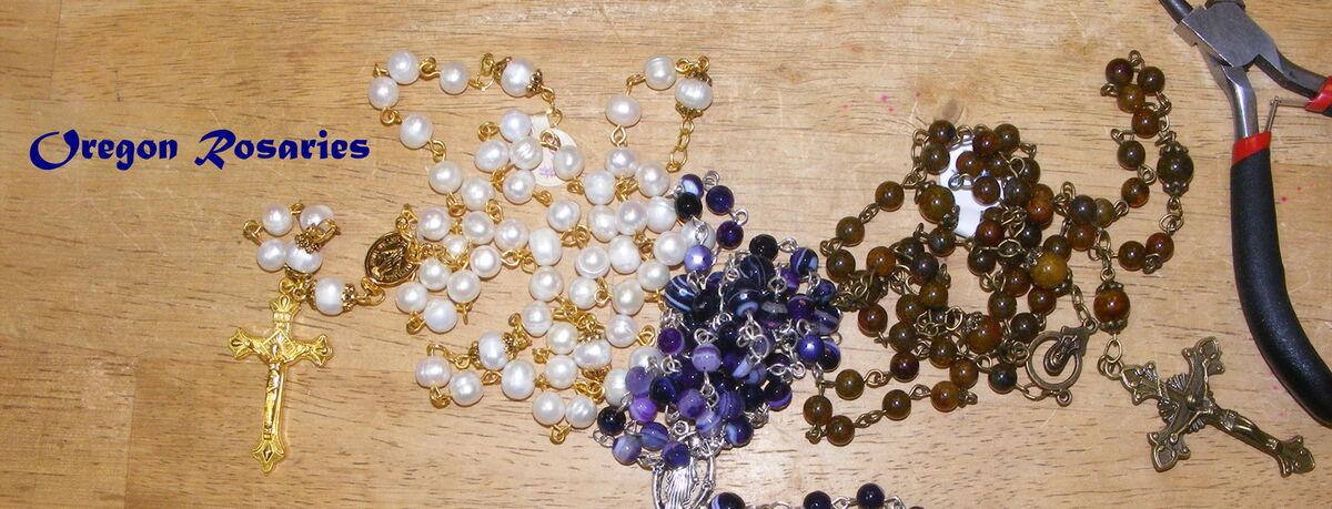 Oregon Rosaries