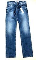 CALVIN KLEIN JEANS - Herren Jeans SLIM STRAIGHT - Form SP15 - NEU !!