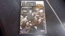 DVD - LES GRANDES BATAILLES – Le Procès de Nuremberg