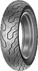 Dunlop K555 Front 61H Motorcycle Tire 120/80-17 Cruiser Touring Oem 45941828