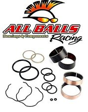 Kawasaki ZZR600E Front Fork Bush Kit, By AllBalls Racing
