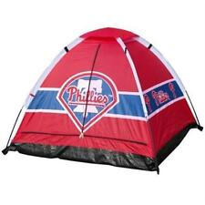 MLB Philadelphia Phillies Kids Play Tent Brand New 4' X 4' Carrying Bag Included