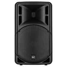 """RCF ART 312-A Mk4 12"""" Active 2-Way Powered DJ PA Disco Band Speaker System 800W"""