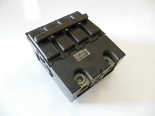 ITE 40C 125amp A 3 Three Phase Circuit Breaker Switch Control Gould Siemens