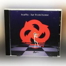 Traffic - Far from Home - MUSIQUE ALBUM CD