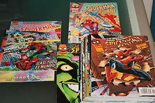 Las Historias Jamas Contadas de Spiderman Completa del 1 al 26 mas 3 especiales