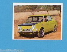 AUTO FLASH-COX anni '70-Figurina n.224- SIMCA RALLYE 2 -NEW