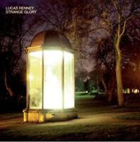 Lucas Renney - Strange Glory [New] CD