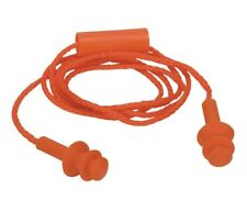 Wester Safety Reusable Corded Ear Plugs With Durable Container 004