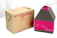 Original Genuine Ricoh Type P2 Magenta Toner Cartridge (888237 / 885484)