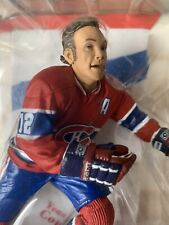 Montreal Canadiens - McFarlane Legends Series 1 Yvan Cournoyer Figure - NIB