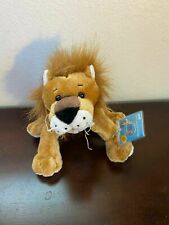 Webkinz Caramel Lion (New with sealed code)