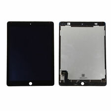 Black LCD Display Touch Screen Digitizer Assembly for iPad Air 2 A1566 A1567