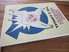 The Q ANNUAL ~ Spike Milligan.  Sc  UNread  1980  HYSTERICAL  EXTRAoRdInArY