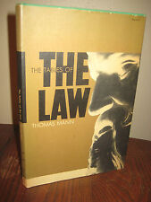1st Edition Reissue TABLES OF THE LAW Thomas Mann NOBEL PRIZE Classic MOSES