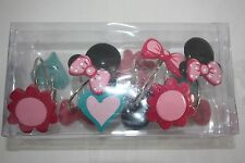 Shower Hooks Disney Set Of 12