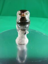 Goebel  Porzellan Figur Eule , ca.7,5cm hoch