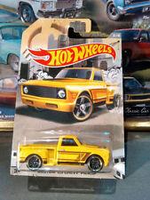 Hot Wheels Chevrolet Diecast Pickup Trucks