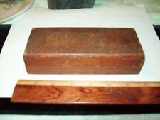Antique Sharpening Stone