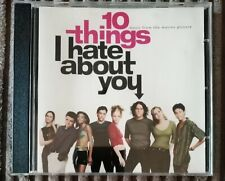 10 Things I Hate About You OST CD Semisonic Save Ferris Joan Armatrading