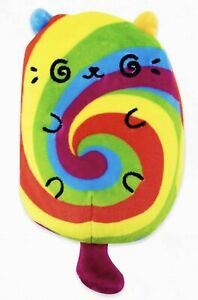 Cats vs Pickles 4-inch Beanbag Soft Plush Toy  #15 Festicat