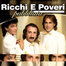 CD Ricchi E Poveri Pubblicita