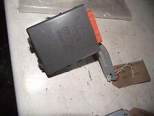 TOYOTA COROLLA 1.3 XLI L REG DOOR CONTROL MODULE 85980-12230