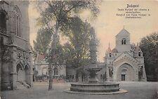 B71903 vajda hunyad var idvarra a varosligetben Budapest  Hungary