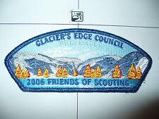 CSP Glacier's Edge Council,SA-3:1, 2006 Presenter FOS,BMY Bd,OA 146,Wisconsin,WI