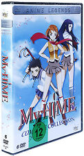 My Hime Complete Collection -Anime Legends-