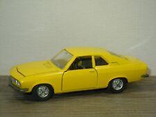 Opel Manta - Auto Pilen 345 Spain 1:43 *51093