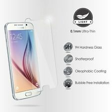 Galaxy S6 Screen Protector [0.10mm] - ScreenMate LIGHT Real Tempered Glass