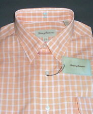 Tommy Bahama dress shirt 15.5 34/35 cotton nwt $98 (2)