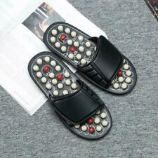 Massage Slippers Sandal Feet Reflexology Acupressure Acupuncture Therapy Me M5W5