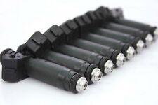 8 Fuel Injectors Ford Falcon XR8 V8 650cc 60LB EB - AU BA BF Deka Replacment