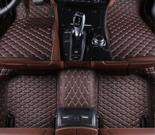 car floor mat for Audi A3 A5 A8 A4 A6 A7 Skoda Octavia Fabia Superb Yeti