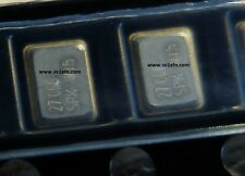 For Si5351 27 Mhz crystal 3.2x2.5mm 10ppm equiv to Kyocera Cx3225Sb27000D0Fljz1