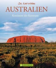 Deutsche Reiseführer & Reiseberichte über Australien