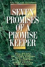 Seven Promises Of A Promise Keeper Jesus Christ God Bible Spiritual Living  Book