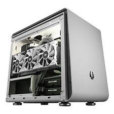 BitFenix BFC-PHE-300-WWXKK-RP BitFenix Phenom Mini-ITX Cube Case - Arctic White