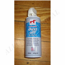 Air Duster Inert Gas Aerosol Spray for Dusting & Cleaning 400ml - Part # RF67