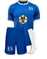 Soccer uniforms Quality $16 per set jersey and short all sizes