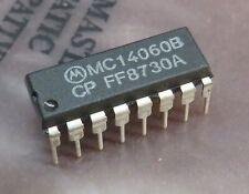 MC33079P 4-fach Operationsverstärker -18V LowNoise DIP14