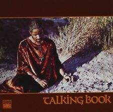STEVIE WONDER 'TALKING BOOK' CD NEW+!!!!!!!!!!