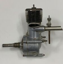 Vintage Ohlsson Rice OR .60 Two Stroke FF Free Flight CL Model Airplane Engine