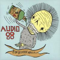 Audio88 - Ein Besserer Mensch EP (Vinyl LP - 2013 - DE - Original)