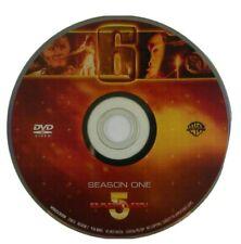 Babylon 5 First Season Region 1 REPLACEMENT DISC 6